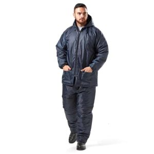 Freezer and Thermal Wear