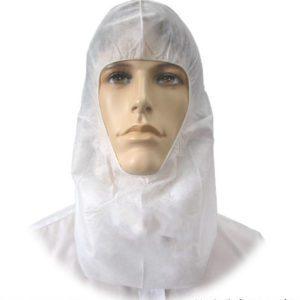 Surgeons hood image